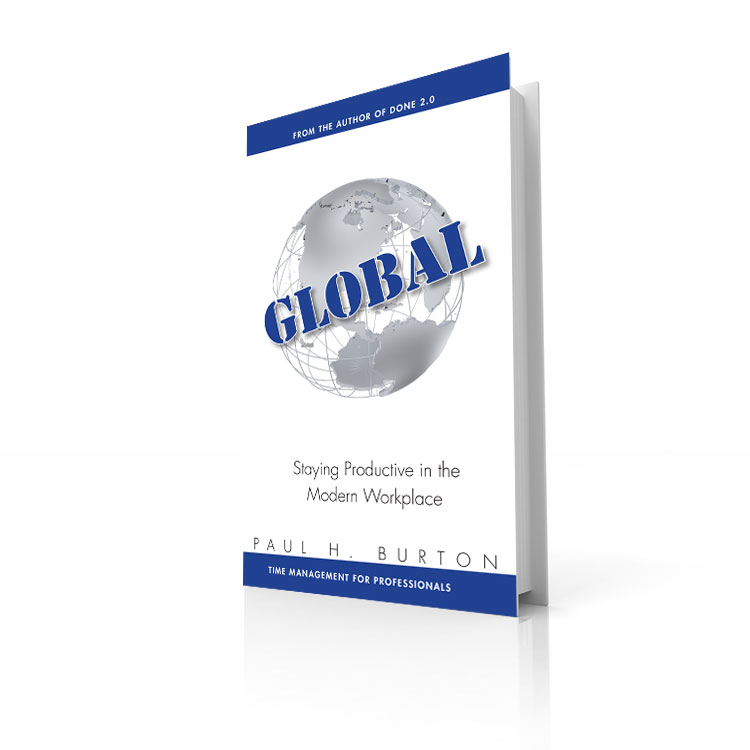 Global: Staying Productive in the Modern Workplace