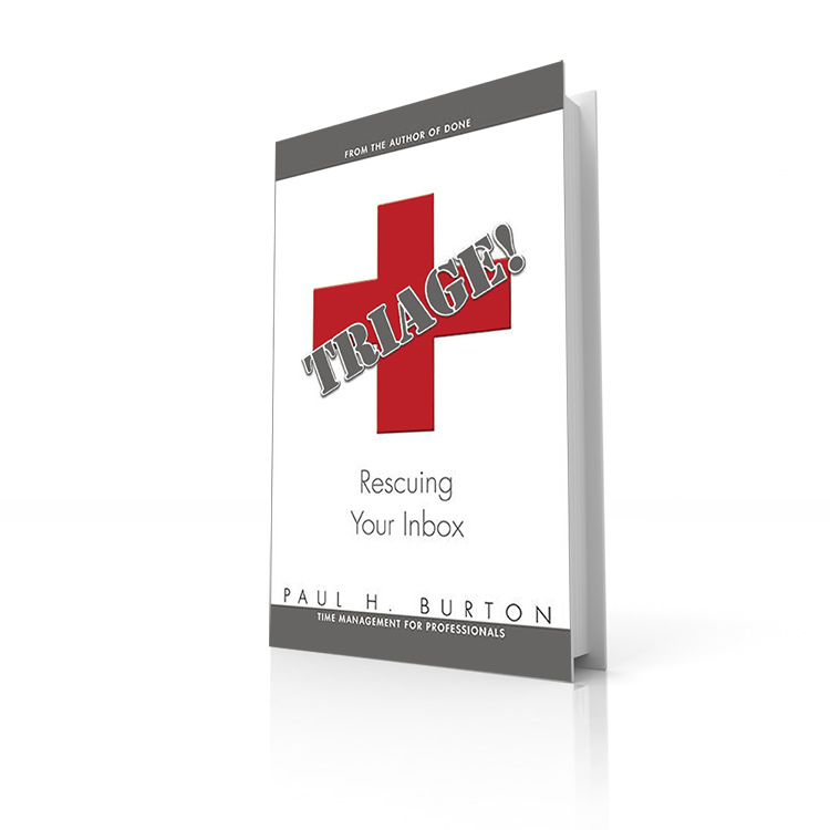 Triage - Rescuing Your Inbox